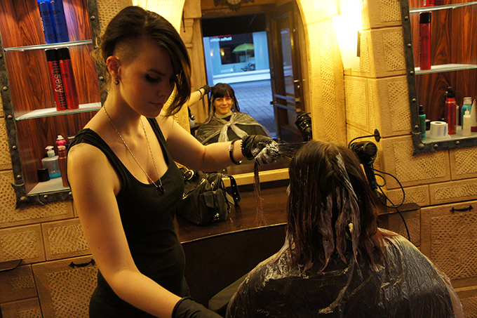 H Dimension Hairstyling Friseur Neckarsulm Heilbronn
